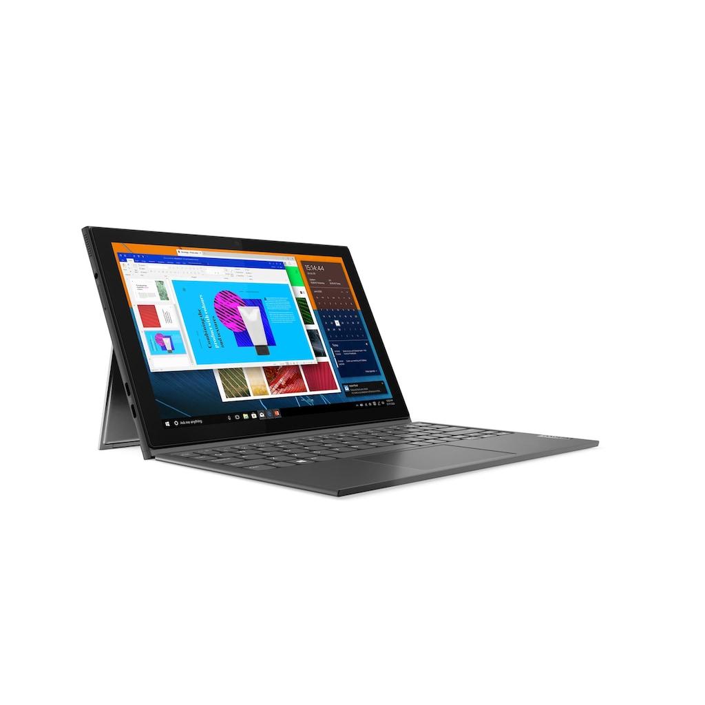 Lenovo Notebook »IdeaPad Duet 3 (10IGL5) LTE«