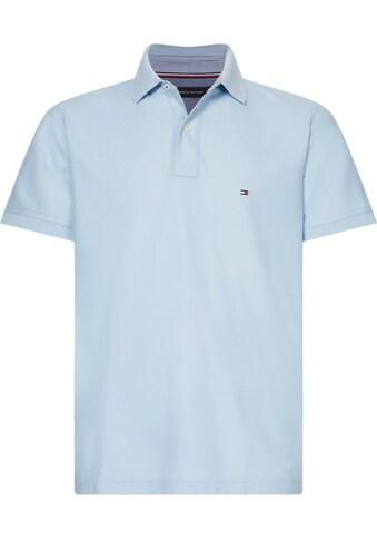TOMMY HILFIGER Poloshirt »HILFIGER REGULAR POLO« kaufen