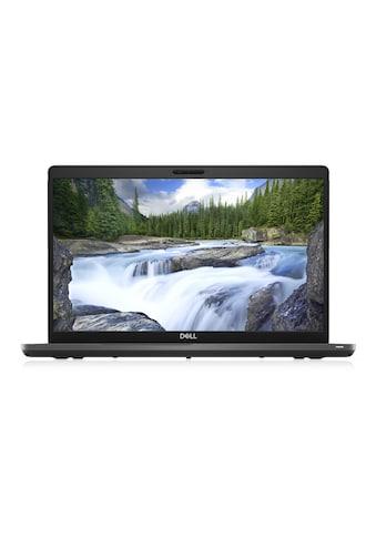 Notebook, DELL, »Latitude 5500 - WG7XX« kaufen