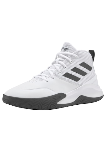 adidas Performance Basketballschuh »OWN THE GAME« kaufen