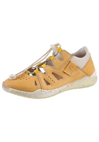 Josef Seibel Sneaker »RICKY 17«, mit praktischem Schnellverschluss kaufen