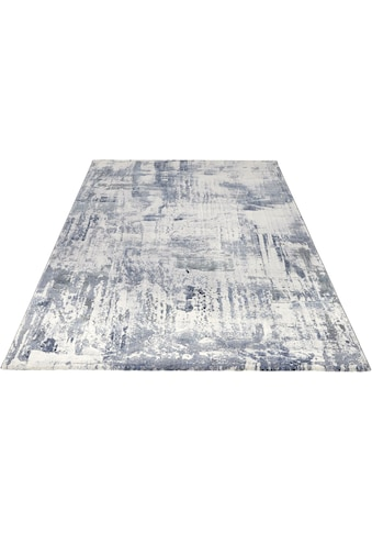 ELLE DECORATION Teppich »Vernon«, rechteckig, 11 mm Höhe, Wohnzimmer kaufen