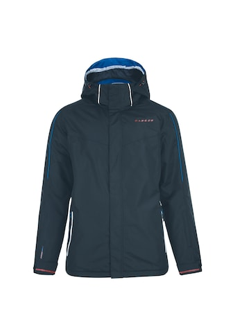 Dare2b Skijacke »Herren Synced Ski-Jacke mit Kapuze, wasserdicht« kaufen