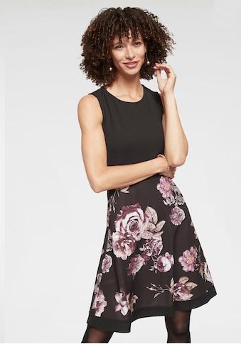 Aniston SELECTED Jerseykleid, im neuen Look kaufen
