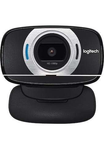 Logitech Webcam »C615«, Full HD kaufen