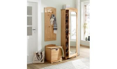 Home affaire Garderoben - Set »Broga« (Set, 3 - tlg) kaufen
