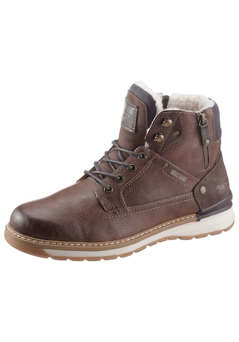 Mustang Shoes Winterboots, mit Warmfutter kaufen