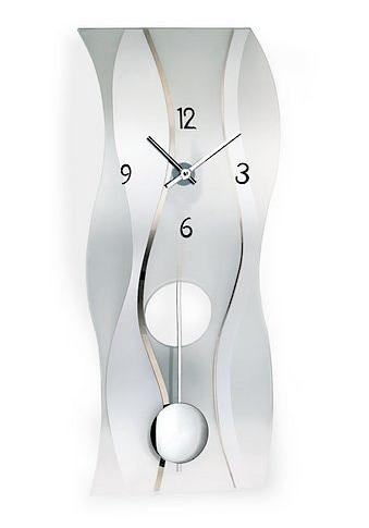 AMS Pendelwanduhr »W7246« kaufen