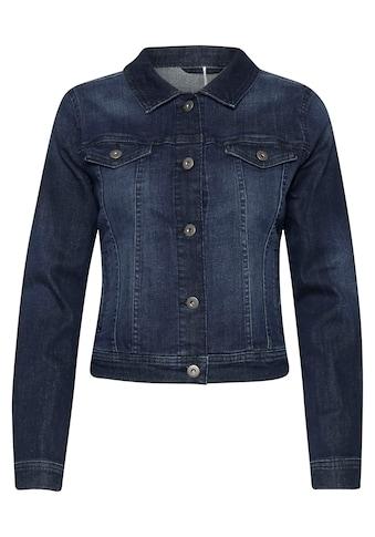 Ichi Jeansjacke »IHSTAMPE« kaufen