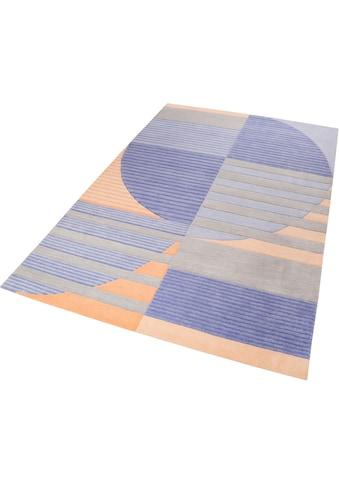 Teppich, »Skybase«, Esprit, rechteckig, Höhe 9 mm, maschinell getuftet kaufen