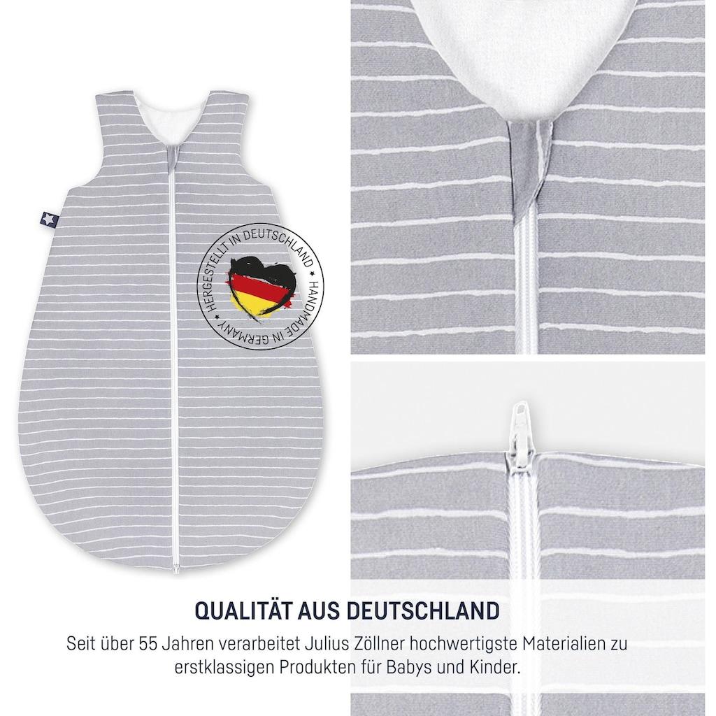 Julius Zöllner Babyschlafsack, (1 tlg.)