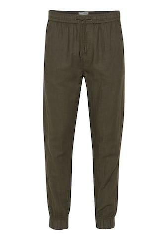 Solid Stoffhose »!SOLID Herren Jogpants im Chinostyle«, lange Stoffhose kaufen