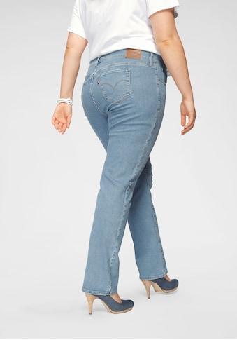 Levi's® Plus Straight - Jeans »314« kaufen