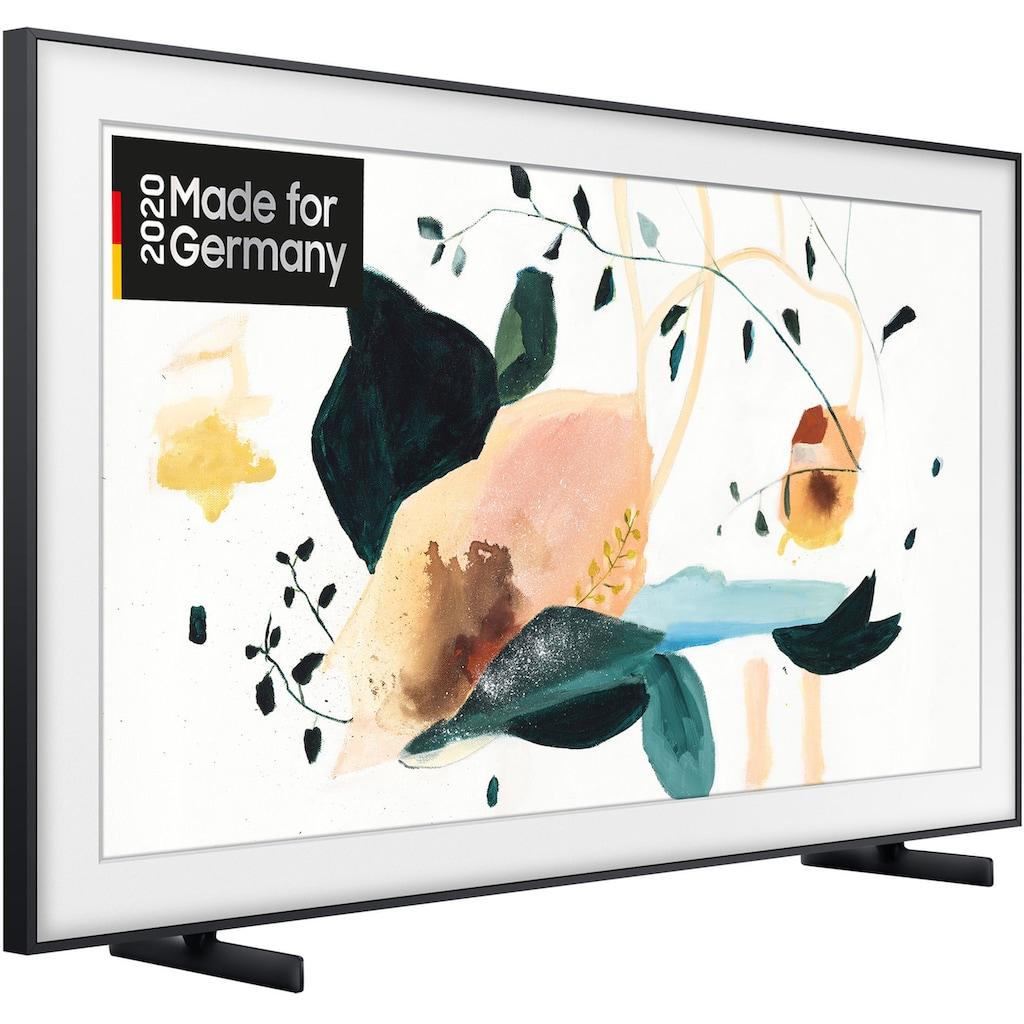 "Samsung 55LS03T ""The Frame"" QLED-Fernseher (138 cm / (55 Zoll), 4K Ultra HD, Smart-TV"
