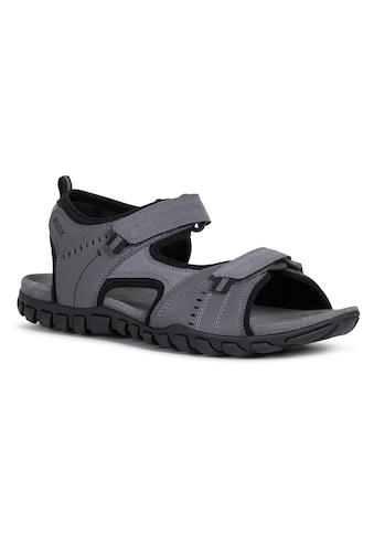 Geox Sandale »U Sandal Mito«, mit praktischen Klettverschlüssen kaufen
