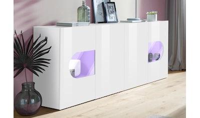 Tecnos Sideboard »Real«, Breite 200 cm kaufen