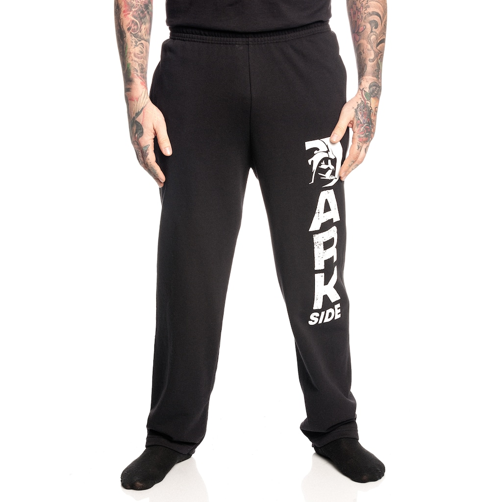 Star Wars Jogginghose »Star Wars Darkside Jog Pants«