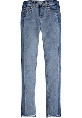 Levi's Kidswear Stretch - Jeans »GIRLFRIEND« kaufen