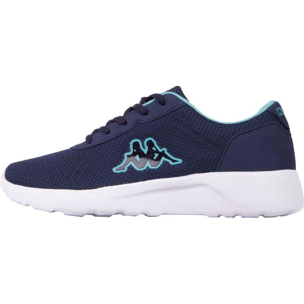 Kappa Sneaker »TUNES W«