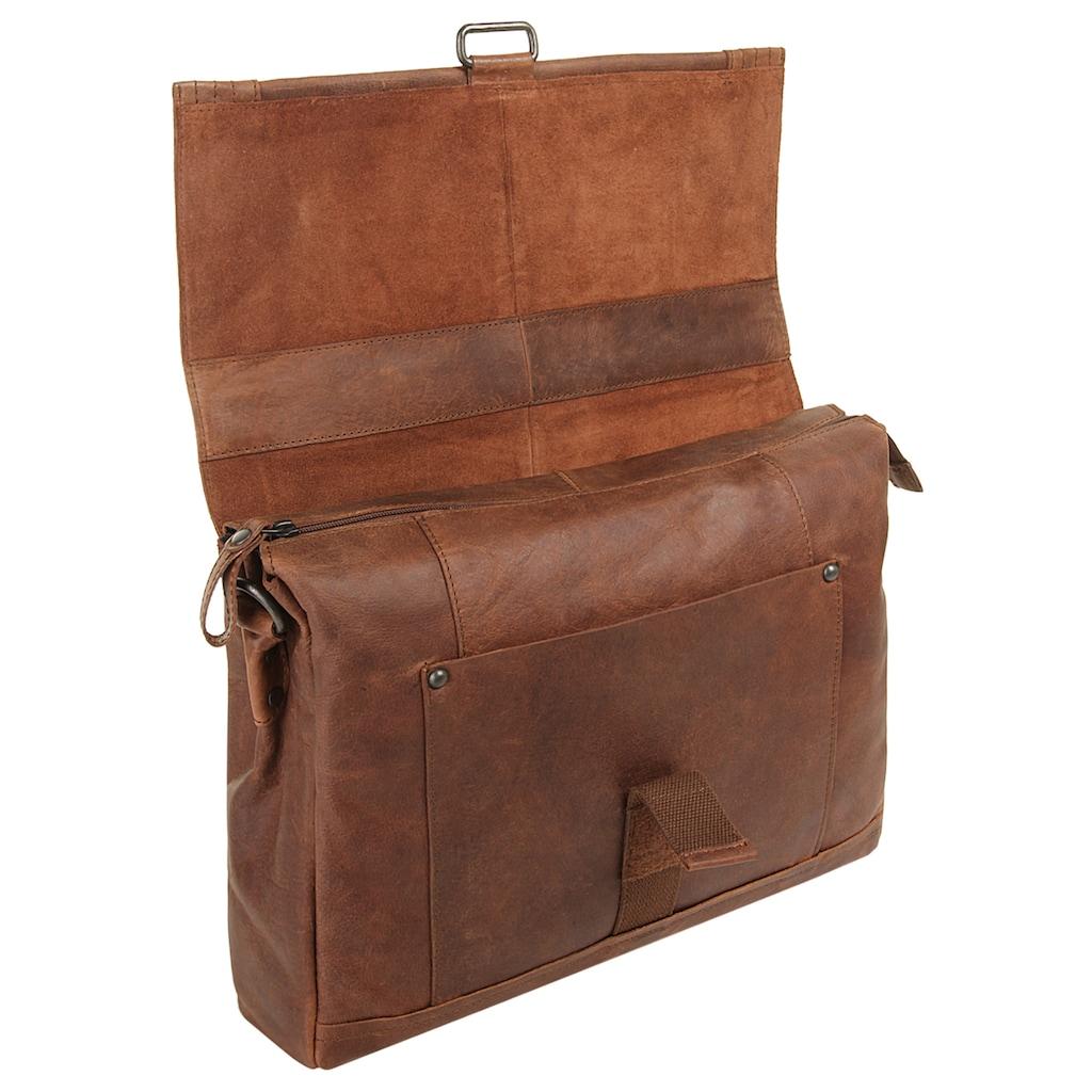 Sansibar Messenger Bag, Medienhülle