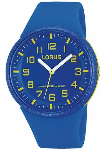 LORUS Quarzuhr »RRX51DX9« kaufen