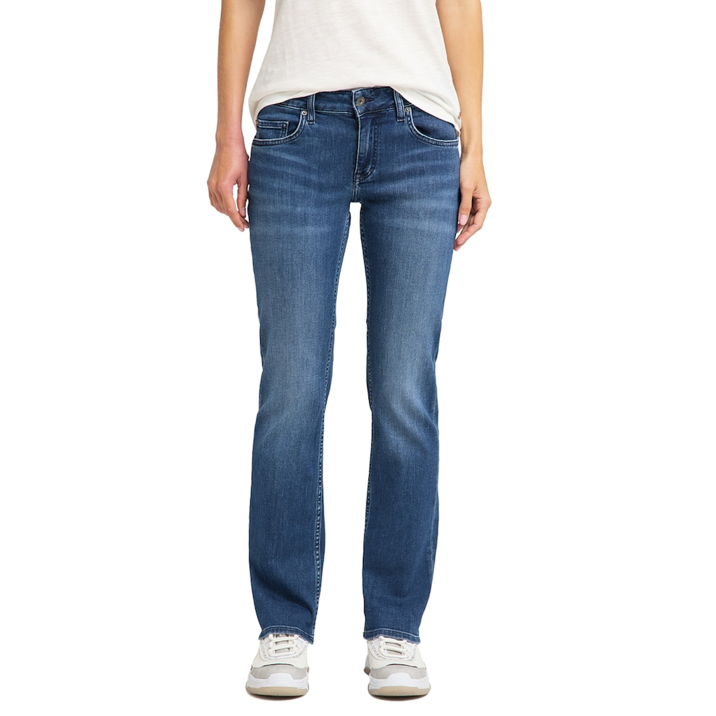MUSTANG 5-Pocket-Jeans »Sissy Straight«