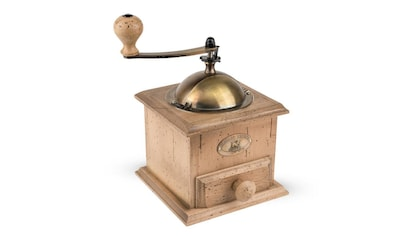 Kaffeemühle »Antique«, 30 g Bohnenbehälter kaufen