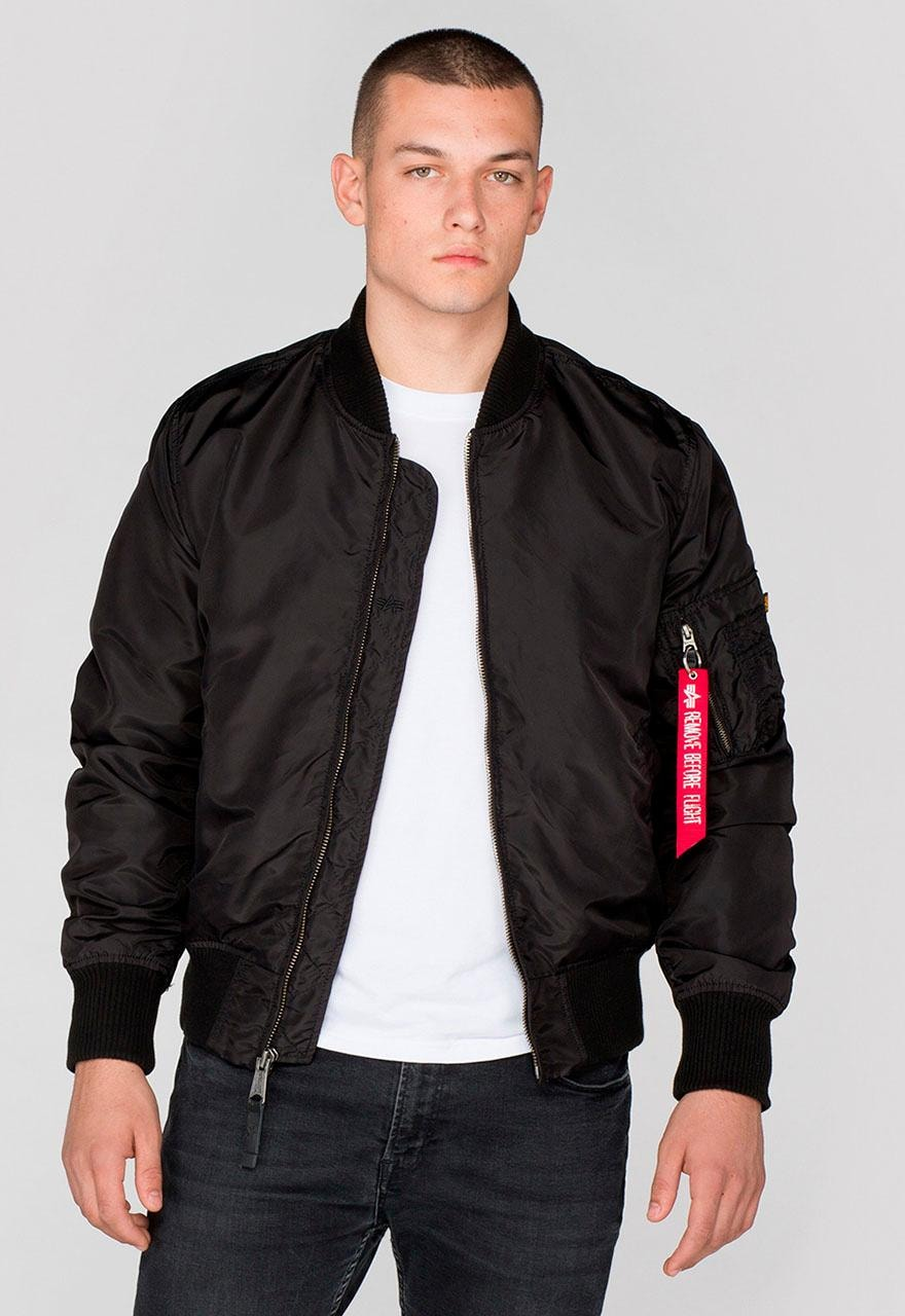 Image of Alpha Industries Bomberjacke »MA-1 TT«