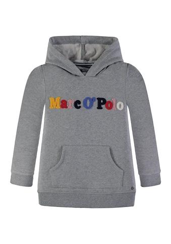 Marc O'Polo Junior Sweatshirt mit Kapuze kaufen