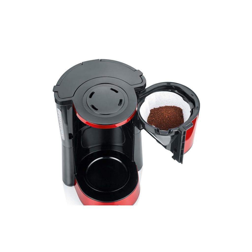 Severin Filterkaffeemaschine »KA4817«