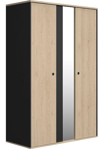 Gami Kleiderschrank »Duplex«, mit Spiegel kaufen