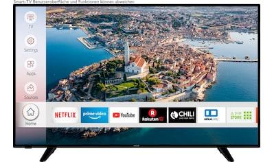 Hanseatic 58H600UDS LED - Fernseher (146 cm / (58 Zoll), 4K Ultra HD, Smart - TV kaufen