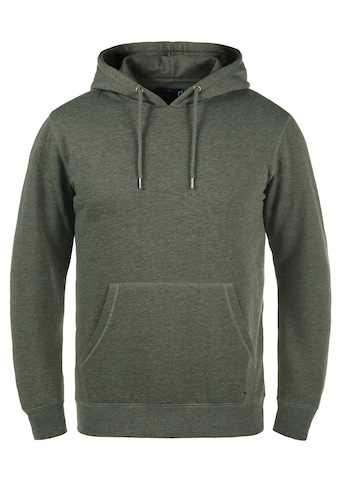 Solid Hoodie »Bert«, Kapuzensweatshirt mit Kängurutasche kaufen