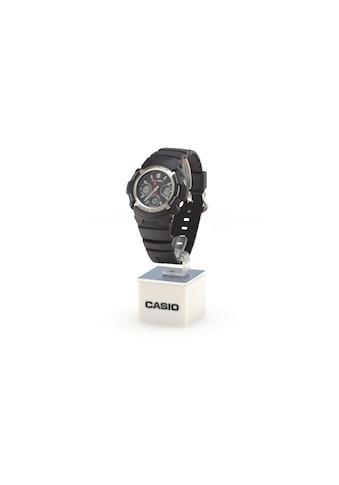 Armbanduhr, G - Shock, »G - Shock AWG - M100 - 1AER« kaufen