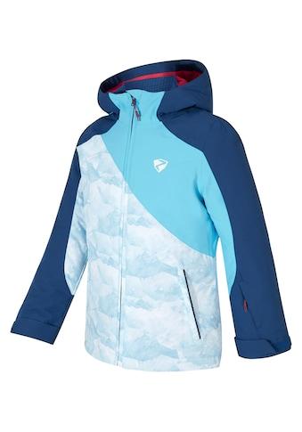 Ziener Skijacke »ABELLA« kaufen