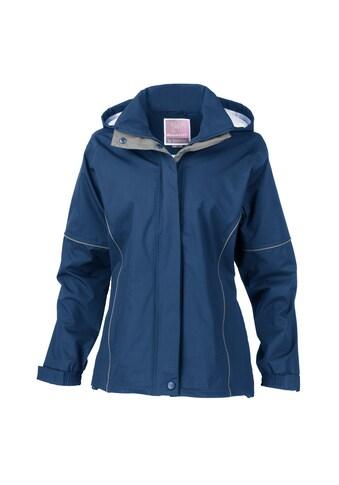 Result Funktionsjacke »Damen Outdoorjacke Urban, besonders leicht, wasserfest, winddicht« kaufen