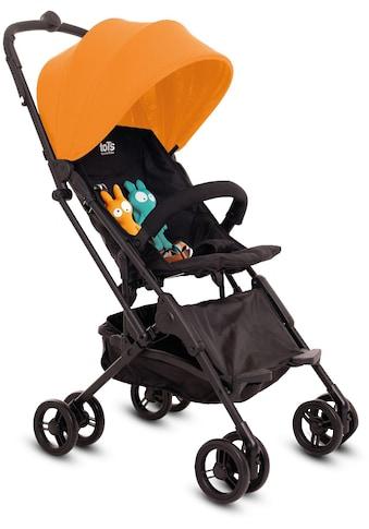 smarTrike® Kinder-Buggy »toTs Minimi Buggy, orange«, Kinderwagen, Buggy, Sportwagen,... kaufen