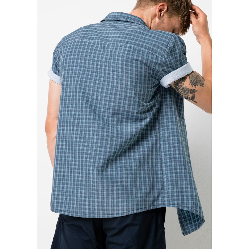 Jack Wolfskin Outdoorhemd »EL DORADO SHIRT MEN«