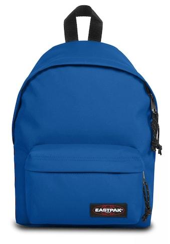 Eastpak Cityrucksack »ORBIT, Cobalt Blue«, enthält recyceltes Material (Global... kaufen