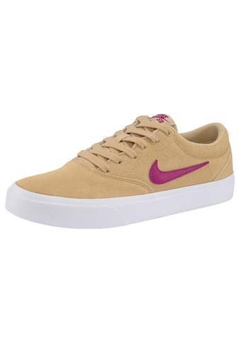 Nike SB Sneaker »Charge Suede Skate« kaufen
