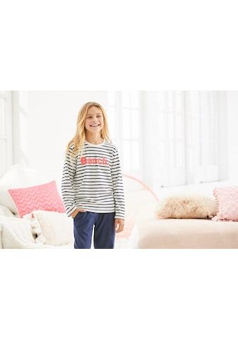 Bench. Pyjama, im Streifen Look kaufen