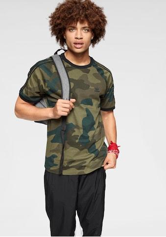 adidas Originals T - Shirt »CAMO CALI TEE« kaufen