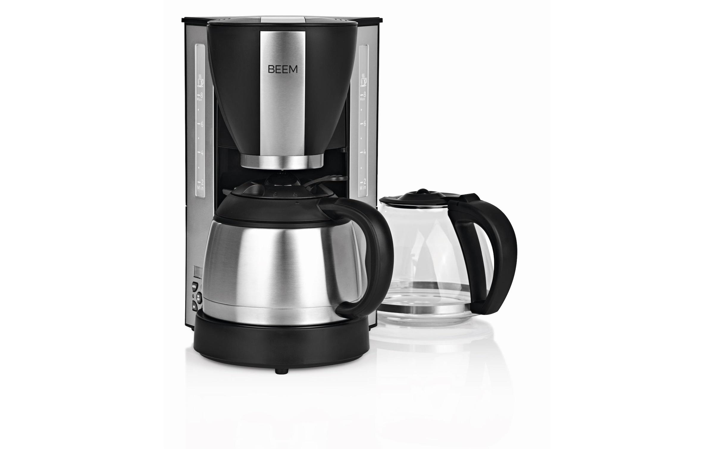 Image of BEEM Filterkaffeemaschine »BEEM Filterkaffeemaschine Fresh Aro«, Timer, Tropfstopp, Überhitzungsschutz