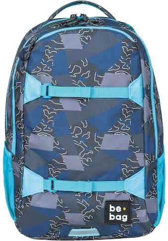 Pelikan Schulrucksack »be.bag be.explorer, Edgy Labyrinth«,... kaufen