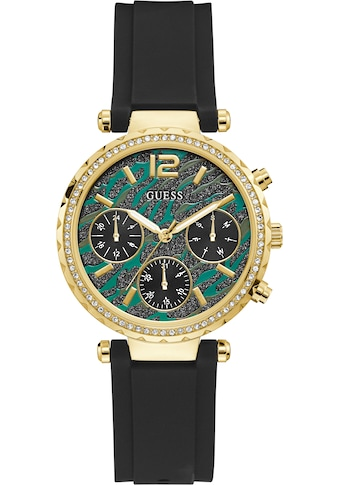 Guess Multifunktionsuhr »SOLTICE, GW0113L1« kaufen