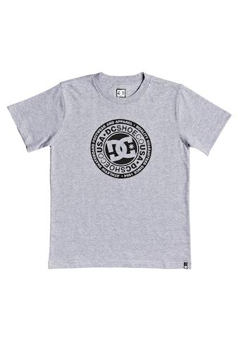 DC Shoes T-Shirt »Circle Star« kaufen