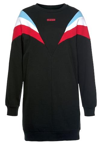 Levi's® Sweatkleid »FLORENCE CREW DRESS Baby« kaufen