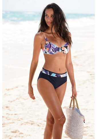 Sunseeker Bikini-Hose »Tahiti«, mit bedrucktem Einsatz kaufen