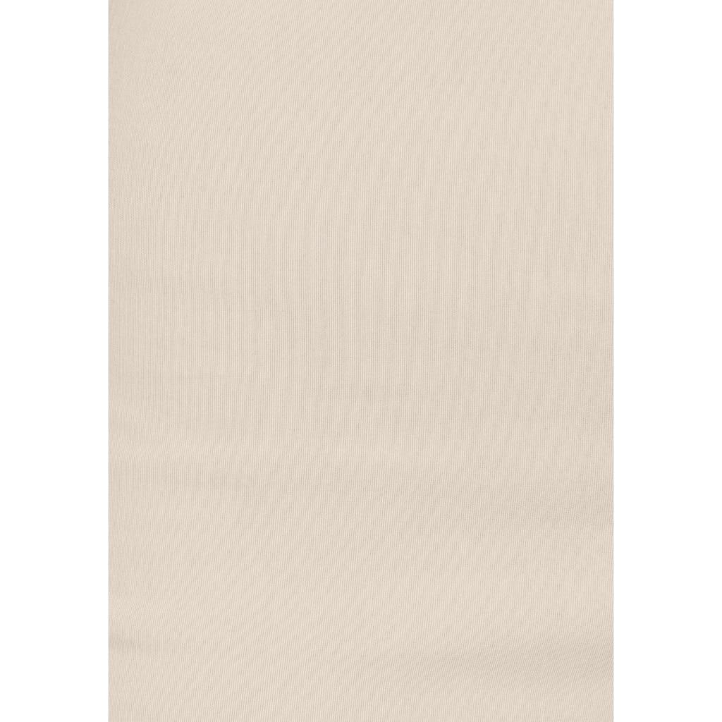 Aniston SELECTED 3/4-Hose, mit Raffungen