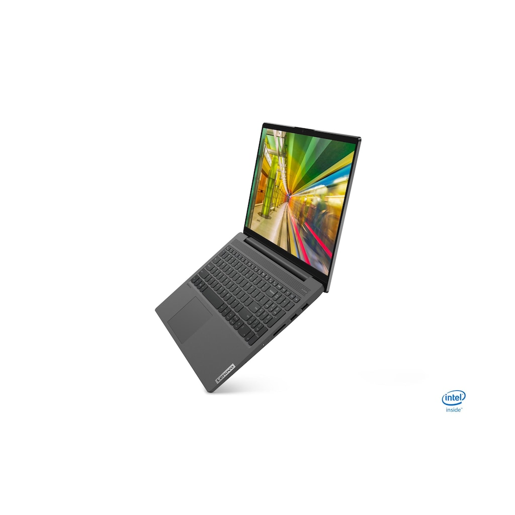 Lenovo Notebook »Ideapad 5i (15ITL05)«, ( 512 GB SSD)